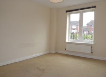 Thumbnail 4 bed town house to rent in Blunt Road, Beggarwood, Basingstoke