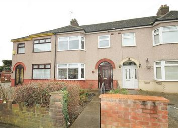 Anglesey Drive, Rainham RM13. 3 bed terraced house for sale