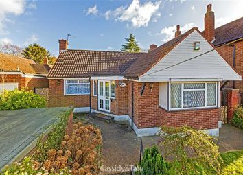 Thumbnail 3 bed detached house to rent in Crossfields, St Albans, Hertfordshire