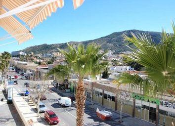 Thumbnail 3 bed apartment for sale in Spain, Valencia, Alicante, Albir