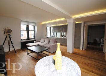 Thumbnail 2 bed flat to rent in Wardour Street, Soho