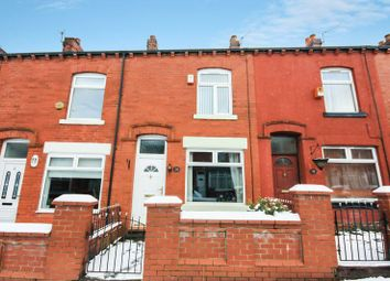Thumbnail 2 bed terraced house for sale in 20 South View Street, Bolton