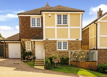 Anmer Close, Tadworth KT20. 4 bed detached house