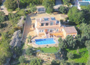 Thumbnail 5 bed villa for sale in Sao Bras, São Brás De Alportel (Parish), São Brás De Alportel, East Algarve, Portugal