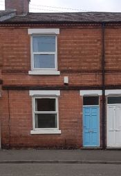 Thumbnail 4 bedroom shared accommodation to rent in Watkin St, Nottingham