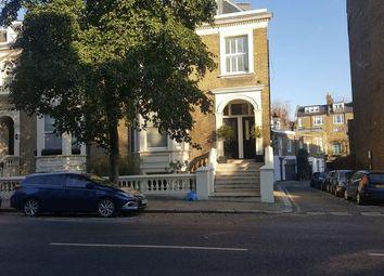 Photo of Warwick Avenue, London W9
