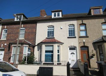 Thumbnail 5 bed terraced house to rent in Rudgrave Square, Wallasey