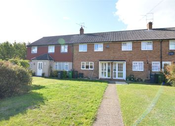 Thumbnail 2 bed terraced house to rent in Clement Road, Cheshunt, Waltham Cross, Hertfordshire