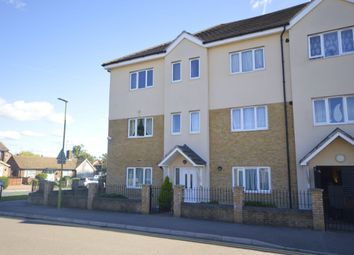 Thumbnail 2 bed flat for sale in York Way, Watford