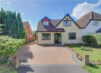 Old Nazeing Road, Broxbourne EN10. 4 bed semi-detached house