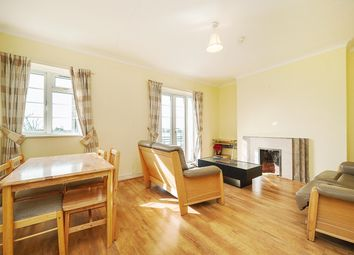 Thumbnail 3 bed flat to rent in Warwick Lodge, Shoot Up Hill, London