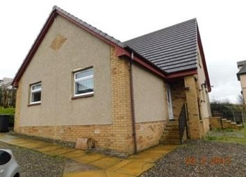 Thumbnail 4 bed detached house to rent in Puir Wifes Brae, Bathgate