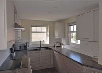 Thumbnail 2 bedroom flat for sale in Piccadilly, York
