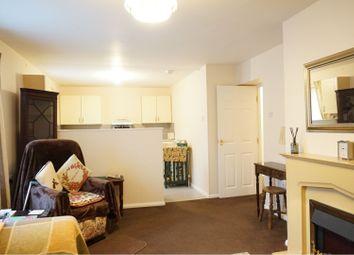 Thumbnail 1 bedroom flat for sale in Eastern Terrace, York