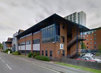 Thumbnail Office to let in Threefield Lane, Southampton