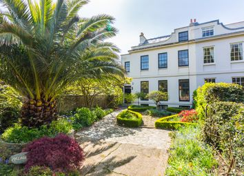 Thumbnail 6 bed end terrace house for sale in Grange Road, St. Peter Port, Guernsey