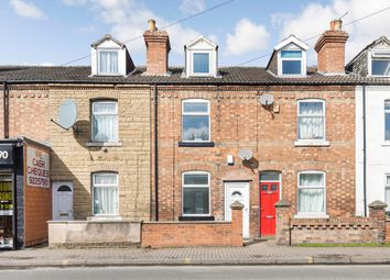 Thumbnail 4 bed terraced house to rent in Queens Road, Beeston, Nottingham
