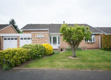 Thumbnail 3 bed detached bungalow for sale in Foley Church Close, Streetly, Sutton Coldfield