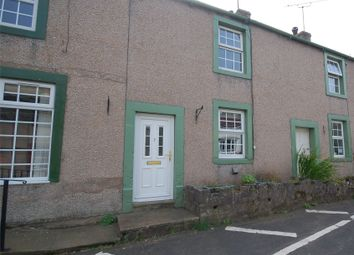 Thumbnail 2 bed terraced house to rent in Gregson Terrace, Warcop, Appleby-In-Westmorland, Cumbria