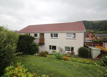 Thumbnail 4 bed detached house for sale in Aberdour Road, Burntisland, Fife