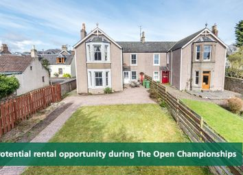Thumbnail 6 bed semi-detached house for sale in Lochty Street, Carnoustie, Angus