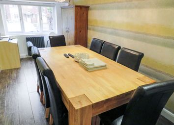 Thumbnail 3 bed detached house for sale in Brookhouse Road, Walsall