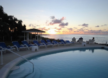Thumbnail Hotel/guest house for sale in Peach And Quiet Hotel, Peach And Quiet Hotel, Barbados