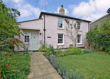 Thumbnail 3 bed detached house for sale in Blackbridge Road, Freshwater, Isle Of Wight