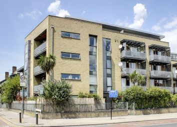 Thumbnail 1 bed flat for sale in Space Apartments, Wood Green