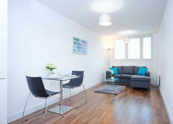 Thumbnail 2 bedroom flat to rent in One Hagley Road, 1 Hagley Road, Birmingham