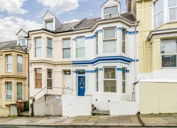 Thumbnail 5 bed terraced house for sale in Prince Maurice Road, Mutley, Plymouth