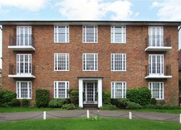 Thumbnail 2 bed flat to rent in Rutland Lodge, Clifton Road