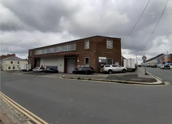 Thumbnail Industrial for sale in Bodyshop, Cattedown Road, Plymouth, Devon