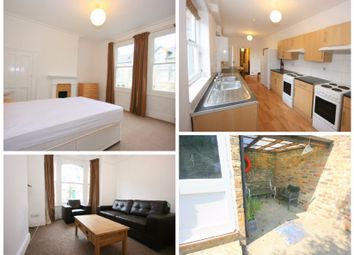 Thumbnail Room to rent in Claremont Terrace, York
