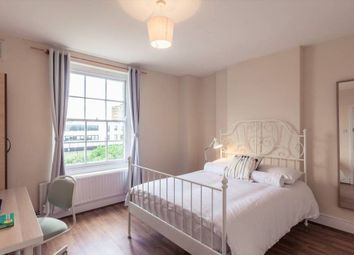 Thumbnail 1 bed terraced house to rent in Alloa Road, London