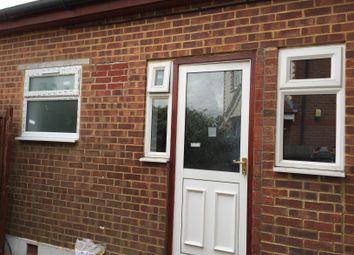 Thumbnail Studio to rent in Dorchester Avenue, North Harrow