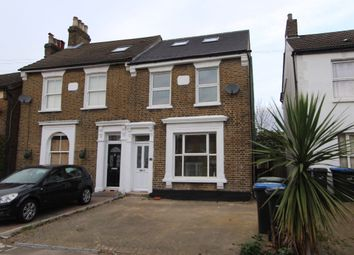 Thumbnail 4 bed semi-detached house for sale in Putney Road, Enfield