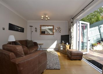 Thumbnail 2 bed terraced house for sale in Pine Road, Bristol