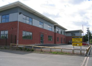 Thumbnail Office to let in St Georges Court, Donnington Wood, Telford