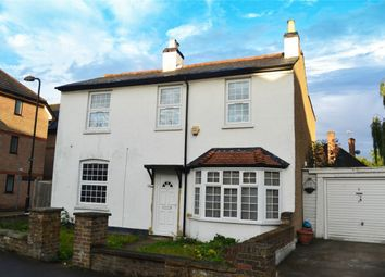 Thumbnail 4 bed detached house to rent in Tentelow Lane, Southall