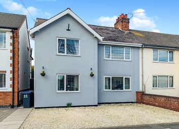 3 bed semi-detached house for sale in Park Road, Hinckley LE10
