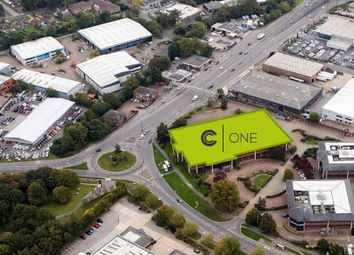 Thumbnail Office to let in CC1, Churchill Court, Crawley