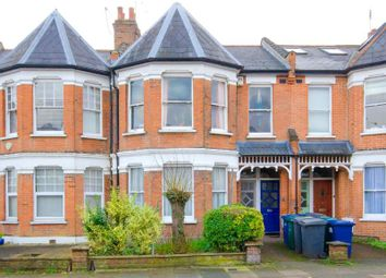 Thumbnail 2 bed flat for sale in Sedgemere Avenue, London