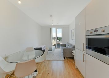 Thumbnail 1 bed flat to rent in Precision, Cyrus Field Street, Greenwich