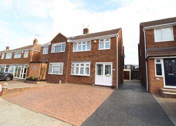 4 bed semi-detached house for sale in Patterdale Road, Dartford DA2