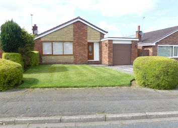 Thumbnail 2 bed detached bungalow for sale in Ennerdale Close, Leyland