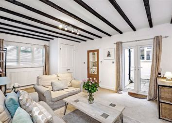 Thumbnail 2 bed flat for sale in Dymock Street, Fulham, London