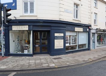Thumbnail Retail premises to let in Harpur Street, Bedford, Bedfordshire
