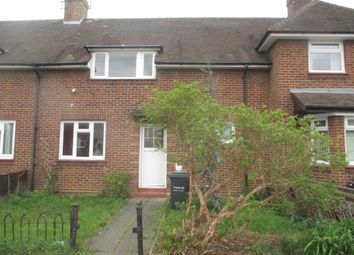 Thumbnail 2 bedroom terraced house to rent in Alanbrooke, Gravesend, Kent