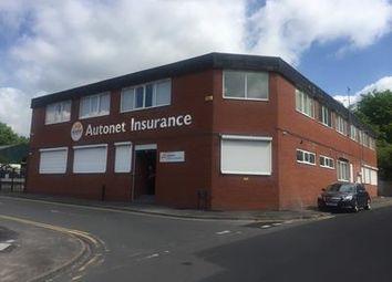 Thumbnail Office for sale in Autonet Building, Hobson Street, Burslem, Stoke-On-Trent, Staffordshire
